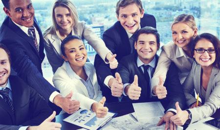La Felicidad Organizacional, el Nuevo Paradigma sobre el Bienestar Empresarial