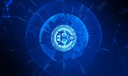 Revolución Blockchain