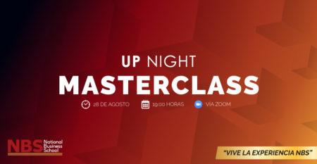 20.-Masterclass